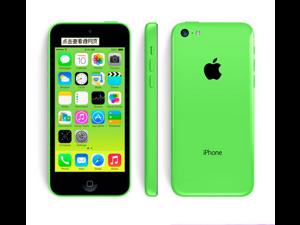 "Original Apple iPhone 5C Unlocked Mobile Phone 32GB Dual-Core IOS 8 Retina 4.0"" IPS 1GB 8MP 1080P GPS WIFI 3G WCDMA Smartphone"