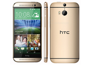 "Original HTC One M8 Unlocked GSM 3G  3 Cameras Android 5.0 Quad core RAM 2GB 32GB Mobile Phone 5.0"" 4MP"