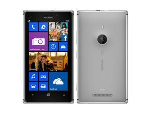 Nokia Lumia 925 Smart Phone Windows Mobile8 OS 4.5'' 8MP WIFI GPS 3G&4G LTE 16GB ROM Original Un Lumia 925 Smart Phone Windows Mobile8 OS 4.5'' 8MP WIFI GPS 3G&4G LTE 16GB ROM Original Unlocked  Phone