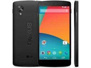 Original LG google Nexus 5 16GB Unlocked 4G lte D820 android 5.0 4.95'' 8MP Quad core RAM 2GB Mobile phone