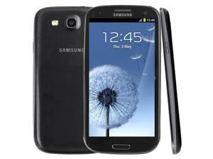 Unlocked Samsung Galaxy S3 S III i9300 Android 4.4 Smart Phone Quad Core 4.8 Inch 16GB ROM 8MP Camera WiFi GPS