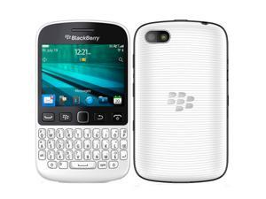"""Original BlackBerry 9720 Unlocked Mobile Phone 2.8"""" Touch Screen 5MP Camera WiFi Cell Phone"""