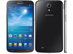 Samsung Galaxy Mega 6.3 I9200  Cell phone GPS Wi-Fi NFC 3G 8.0MP Camera 8GB Storage Original Unlocked Phone