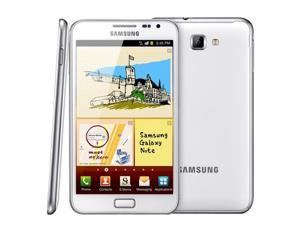 "Original Samsung Galaxy Note N7000 Mobile Phone 5.3"" Dual Core 8MP GPS WCDMA 1GB RAM 16GB ROM"
