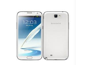 "Original Samsung Galaxy Note II 2 N7100 Android Quad Core phone 5.5"" 2GB RAM 16GB ROM 3G NF"