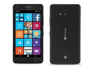 "Original Microsoft Lumia 640 8MP Camera NFC Quad-core 8GB ROM 1GB RAM mobile phone LTE FDD 4G 5.0"" 1280x720 pixels"