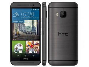 Original Unlocked HTC ONE M9 Mobile Phone 5 inch 1920*1080px 3GB RAM 32GB ROM Core Android 5.0 20MP GPS WIFI NFC