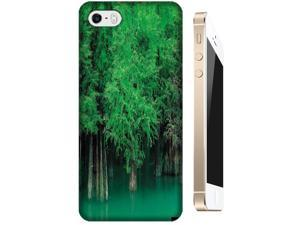 Green for Apple Accessories iPhone 5/5Sest in the water new style cell phone cases for Apple Accessories iPhone 5/5S