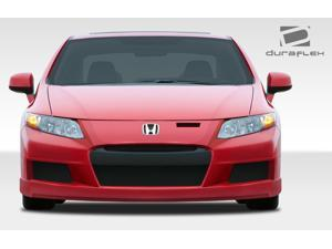 2012-2013 Honda Civic 2DR Duraflex Bisimoto Edition Front Bumper Cover - 1 Piece