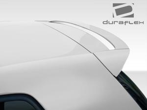 2006-2009 Volkswagen GTI Rabbit Duraflex PR-D Roof Wing Spoiler - 1 Piece