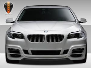 2011-2014 BMW 5 Series F10 4DR Eros Version 1 Front Bumper Cover - 1 Piece