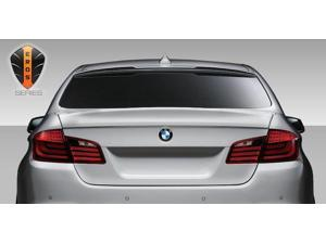 2011-2014 BMW 5 Series F10 4DR Eros Version 1 Roof Wing Spoiler - 1 Piece