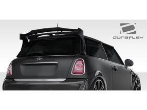 2007-2014 Mini Cooper Duraflex DL-R Roof Wing Spoiler - 1 Piece