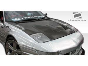 1991-1995 Toyota MR2 Duraflex Euro Light Conversion Housings - 2 Piece