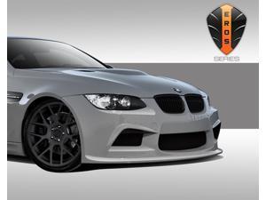 2008-2013 BMW M3 E90 E92 E93 Eros Version 1 Front Bumper Cover - 1 Piece