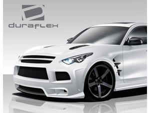 2009-2011 Infiniti FX Duraflex CT-R Front Bumper Cover - 1 Piece