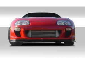 1993-1998 Toyota Supra Duraflex RD-X Front Bumper Cover - 1 Piece