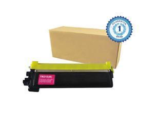 1PK TN210 TN-210M Magenta Toner Cartridge for Brother HL-3040CN HL-3045 HL-3070CW HL-3075 MFC-9010CN MFC-9120CN MFC-9125 MFC-9325