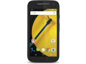 "Motorola Moto E 2nd Generation 8GB Unlocked Cell Phone 4.5"" 1GB RAM NEW without Retail BOX & Branded"