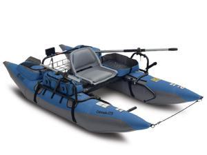 Classic Accessories Colorado XTS Fishing Inflatable Pontoon 32-071-010501-00