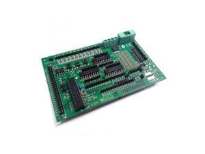 Gertboard I/O Expansion Board for Raspberry Pi Model A / B / B+