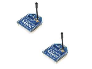 XBee Module - Series 1 - 1mW with Wire Antenna - 2 Pack