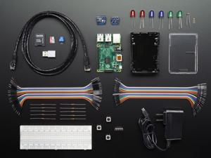 Microsoft IoT Pack for Raspberry Pi 2 - w/ Raspberry Pi 2