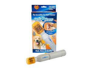 Pet Dog and Cat Nail Care Trimmer - Deluxe Edition