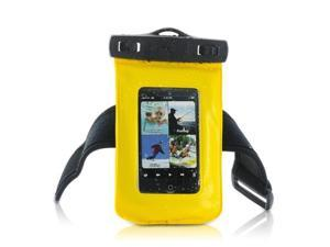 2014 Newest Waterproof Sports Bag for Iphone Ipod Touch Android Smartphones Mp4 Players