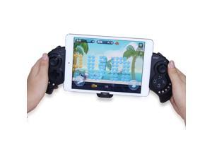 Telescopic Wireless Bluetooth Game Controller Gamepad Game Pad Joystick for Phone/Pod/Pad/Android IOS PC gamecube