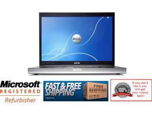 Dell Precision M6500 I5-540M 2.53GHz - 4GB Ram - 250GB HDD – Windows 7 - Professional 64-Bit Laptop Notebook