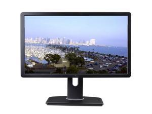 Dell Professional P2212H  21.5-inch LED-backlit LCD Monitor - Full HD 1920 x 1080 at 60 Hz - 5ms Response Time