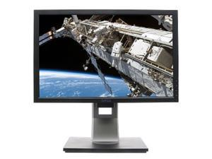 Dell UltraSharp 1909WB 19-inch Widescreen LCD Monitor - 1440 x 900 at 60 Hz - 5 ms