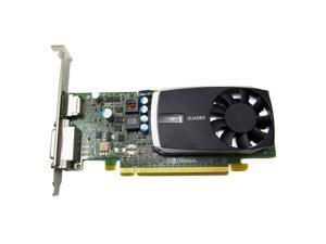 HP Nvidia Quadro 600 1GB DDR3 PCIe 2.0 x16 Video Graphics Card 671135-001 612951-002
