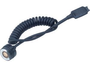 Beamshot C4 Bungee Pressure Pad Long Switch, 30-Inch, Black