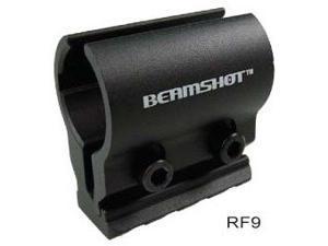 Beamshot RF9 Mount, Black