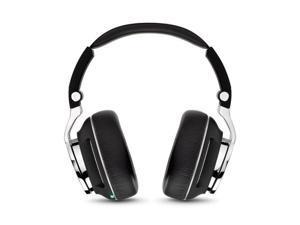 JBL Synchros Chrome Powered Over-Ear Stereo Headphone