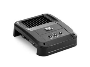 JBL GTO-501EZ Car Subwoofer Amplifier w/ 770W Max Power