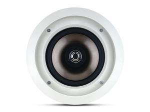 "Infinity CS60 R 2-way 6-1/2"" Round In-Ceiling Speaker"