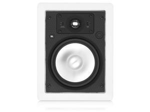 """Jbl Ls 326W 2-Way 6-1/2"""" In-Wall Home Audio Speaker"""