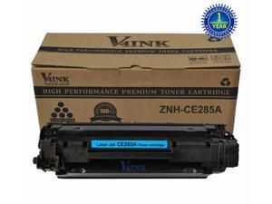 New CE285A Black Toner Cartridge for HP 85A 285A CE285A Toner Cartridge HP LaserJet Printer Pro P1102 P1102w P1109w M1212f M1212nf M1213nf M1214nfh M1216nfh M1217nfw M1219nf M1130 M1132 M1134 M1136