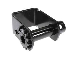 Storable Sliding Truck Tie Down Winch