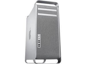 Apple Mac Pro A1289 - Quad Core Intel Xeon 2.8GHz - 6GB RAM - 1TB HDD - DVDRW - OSX El Capitan 10.11