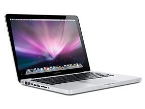 "Apple MacBook Pro 13.3"" Wide LED Display - Intel Core i5 2.5Ghz - 4GB RAM - 500GB HDD - DVDRW - Webcam - AirPort Extreme - Bluetooth - OSX El Capitan - A1278 - MD101LL/A - Grade B"