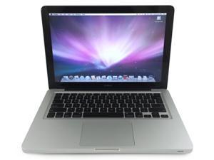 "Apple MacBook Pro  Grade A 13.3"" Intel Core 2 Duo 2.0GHz, 2GB RAM, 160GB Hard Drive,  WebCam, Bluetooth, AirPort Extreme,  OS X 10.11 El Capitan - Aluminum ""Unibody"" - A1278 MB466LL/A"