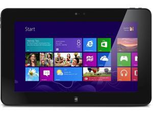 "Dell Latitude 10 ST2 Tablet PC - Intel Atom 1.8 GHz Processor - 2 GB RAM 64 GB SSD Hard Drive - 10.1"" Display - Windows 8"