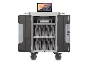 Bretford Mobility Cart H3635LL/A for Macbook & iPad