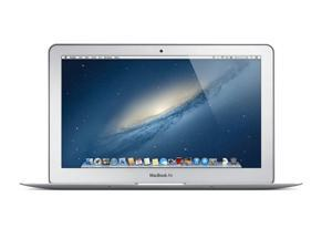 "Apple MacBook Air 11.6"", Intel Core i5 4th Generation (1.30 GHz), 4GB RAM, 128GB SSD, OS X 10.11 El Capitan - razor thin A1465 MD711LL/A (Mid-2013) - Grade A"