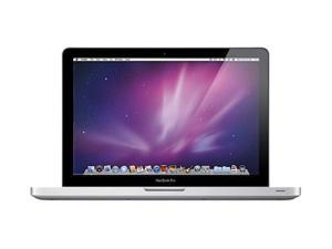 "Apple Laptop MacBook Pro 13.3"" Intel Core i5 2.3GHz, 4GB Memory, 320GB HDD, Intel HD Graphics 3000, Thunderbolt, Bluetooth, OS X v10.11 El Capitan - ""Unibody"" aluminum A1278 MC700LL/A - Grade A"