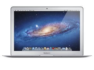 "Apple MacBook Air 13.3"" Intel Core i5 1.70GHz, 4GB Memory, 128GB SSD HDD, Intel HD Graphics 3000, ""Thunderbolt"" Port, Mac OS X v10.11 El Capitan - A1369 MC965LL/A - Grade B"